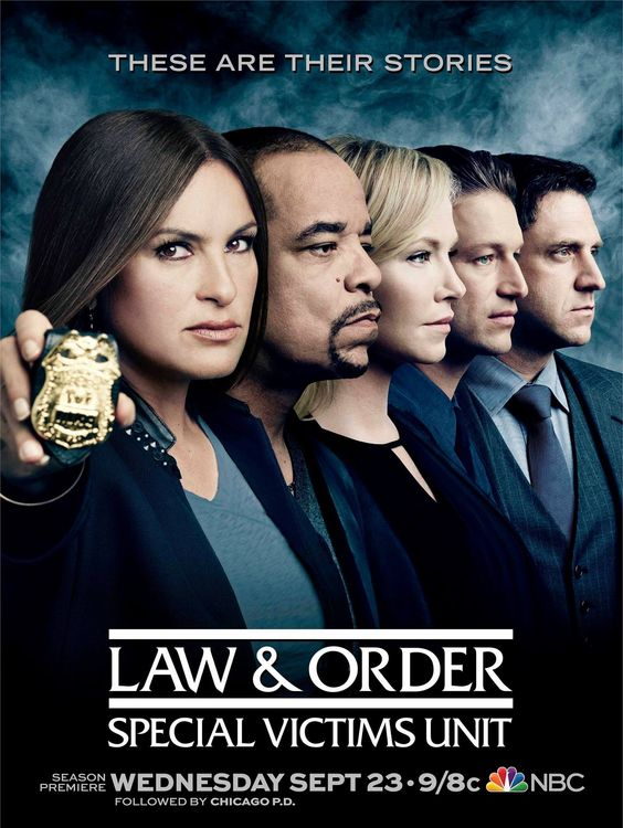 Nearly Time Law And Order Special Victims Unit Law And Order Law And Order Svu