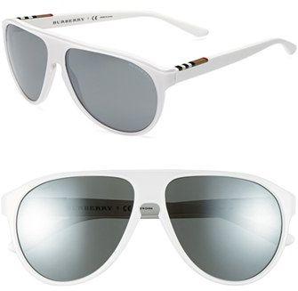 #Burberry                 #Eyewear                  #Burberry #59mm #Keyhole #Sunglasses                Burberry 59mm Keyhole Sunglasses                                              http://www.snaproduct.com/product.aspx?PID=5415783