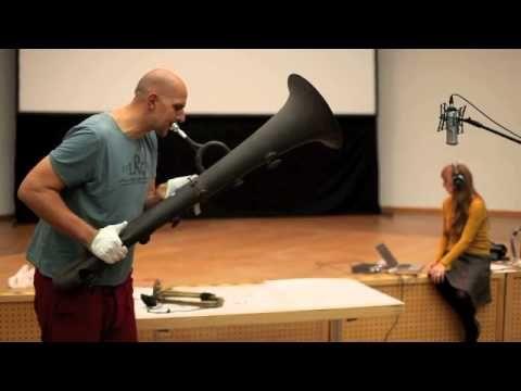 Video  zur Ausstellung Susan Philipsz. The Missing String, Kunstsammlung...