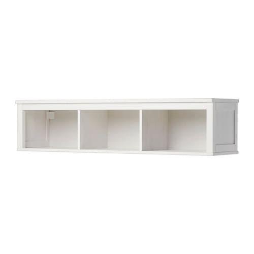 Bring dein Ikea Kallax Regal auf schräge Beine: Mit dem