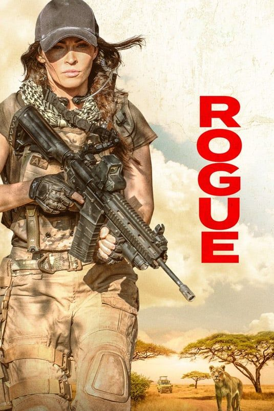 Ver Rogue La Pelicula Completa Online En Español Latino Gratis Sin Registrarse Rogue Movie Megan Fox Movies Megan Fox