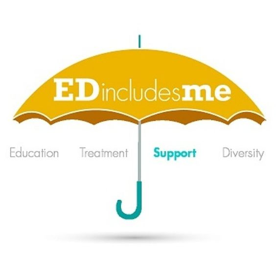 We continue our #EDIncludesMe Reclaiming the Holidays series with some helpful information for the family and friend of those with #eatingdisorders and how you can Resolve to be Supportive.  Read more: www.thebellavita.com/resolve-supportive-new-year/  #EDInsight #IAmABeautifulLife #support #recovery #anorexia #bulimia #bingeeating #education #warningsigns