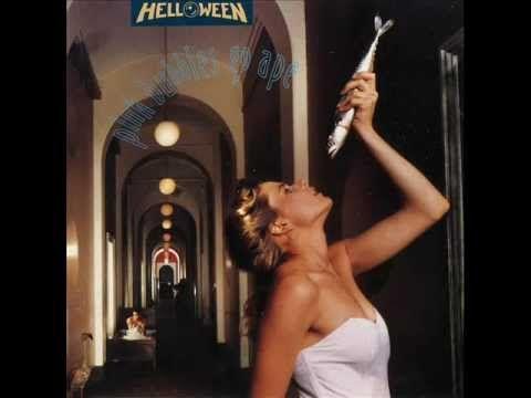 Number One - Helloween