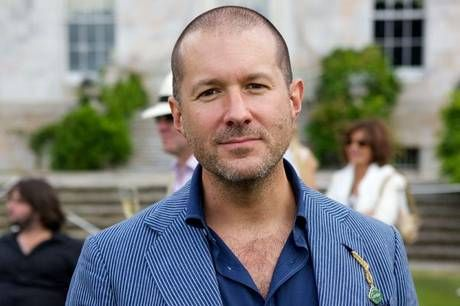 As Apple's Senior Vice President of Industrial Design, Jonathan Ive is the driving force behind the firm's products, from the Mac computer to the iPod, iPhone and, most recently the iPad. He spoke exclusively to the Evening Standard at the firm's Cupertino headquarters.