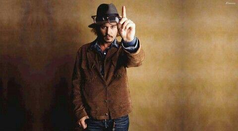 ~Johnny~