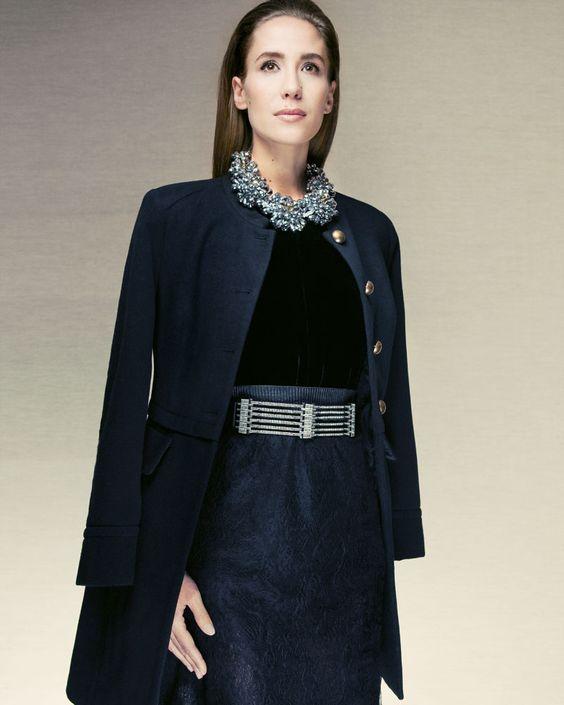 Coat Mania - moda - ESTILO