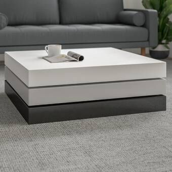 Cheswick Coffee Table Reviews Allmodern Coffee Table With Storage Coffee Table Solid Coffee Table