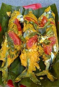 Resep Ikan Teri Basah Bumbu Kuning : resep, basah, bumbu, kuning, Januarti, Istighfarah, Thing, Resep, Masakan,, Makanan, Minuman,