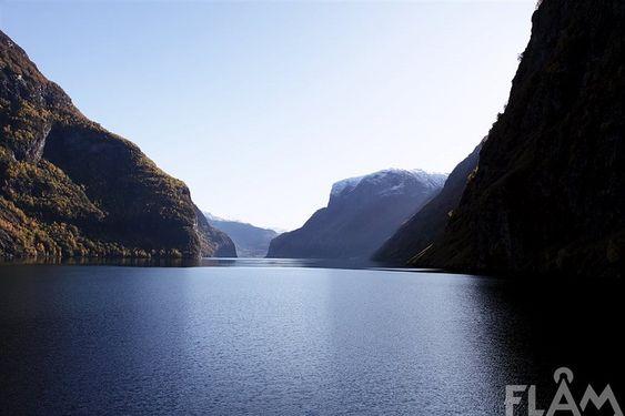 Visit Flam - Sognefjorden