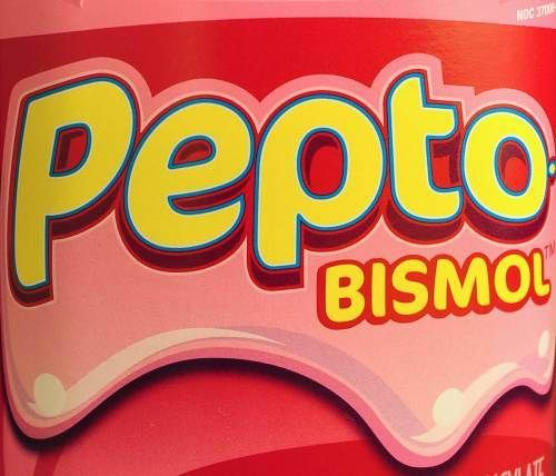 """""""Secret ingredient"""" in Pepto-Bismol could help capture carbon emissions and turn them into fuel for your car..."""