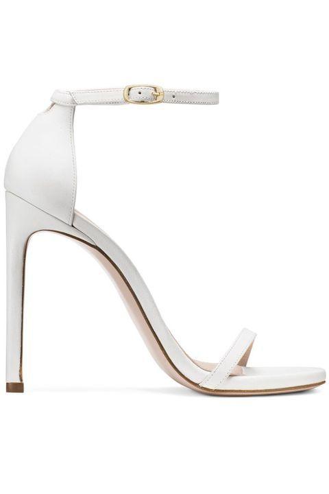 The Best Bridal Shoes To Shop Now Best Bridal Shoes Stuart Weitzman Bridal Stuart Weitzman Flats