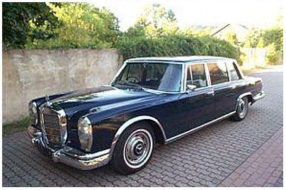 #Mercedes-Benz, 600 #Pkw nach 1945 #oldtimer #youngtimer http://www.oldtimer.net/bildergalerie/mercedes-benz-pkw-nach-1945/600/6463-01a-300136.html