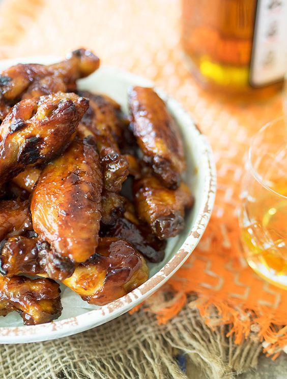 ... chicken fingers wings fingers chicken wings cooking bourbon chicken