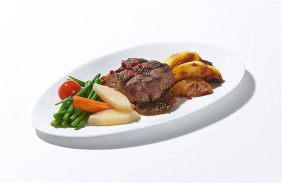 Evinizde, Uçak Yemeği Yemek İster misiniz?   Havayolu 101