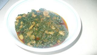 Sruthi's Kitchen: Palak Shrimp Curry(palak prawns Curry/Spinach Shri...