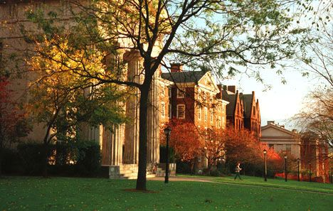 Brown University, Providence, Rhode Island.  Go to www.YourTravelVideos.com or just click on photo for home videos and much more on sites like this.