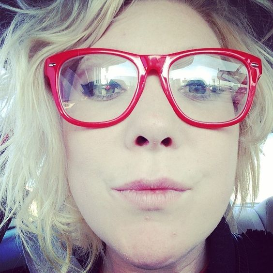 Zenni Optical Broken Glasses : Blame, To the and Back to on Pinterest