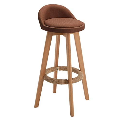 Kitchen Bar Stools With Wooden Legs