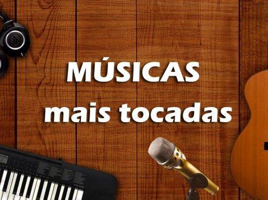 Top 10 Musicas Mais Tocadas Nas Radios Do Brasil Dezembro 2019