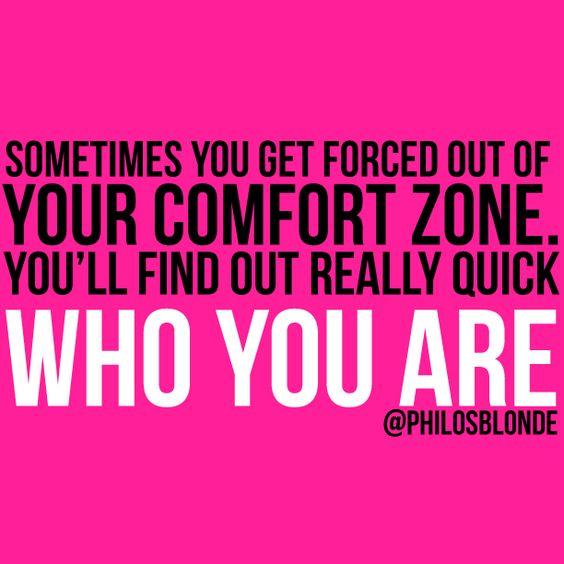 #ComfortZone #Quotes