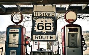 Great American road trips: Route 66