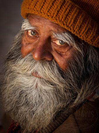 India | ©Greg Davis