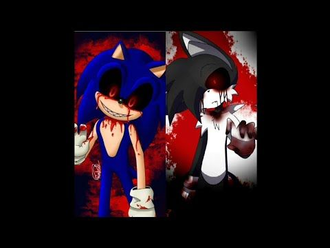 Sonic Exe Vs Tails Exe Stronger Than You Youtube Sonic The Game Book Sonic Unleashed