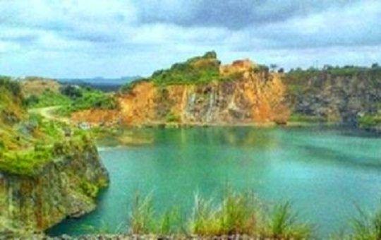 7 Wisata Alam Di Bogor Terbaru Yang Lagi Populer Alam Dan