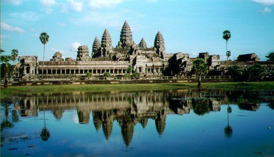 Mua gì làm quà khi đi du lịch Campuchia