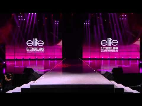 Best Of Elite Model Look World Final 2012 - Shanghai