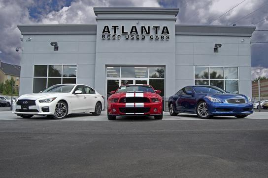 Atlanta Best Used Cars Peachtree Corners Ga 30071 Car Car Used Cars Car Dealership
