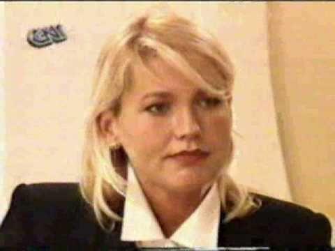 Entrevista de Xuxa à Marília Gabriela - 1996 (Parte 5/6)