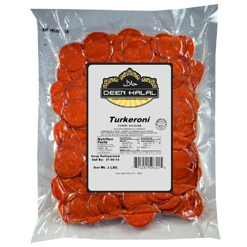 Deen Halal Turkeroni 32 Oz 2 Pack -- Check this awesome product by going to the link at the image.