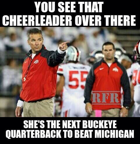 Pin By Michael M On Ohio State Buckeyes Ohio State Michigan Ohio State Vs Michigan Ohio State Buckeyes Football