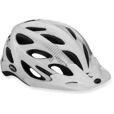 Bell Male Muni Bike Helmet