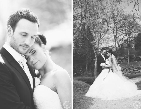 Fotograf Tanja Myrbråten: bryllupsbilder