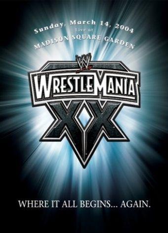 Wrestlemania XX  http://www.winwwetickets.com/