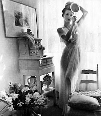 Louise Dahl-Wolfe, Fashion.