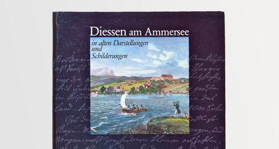 Buch Diessen am Ammersee