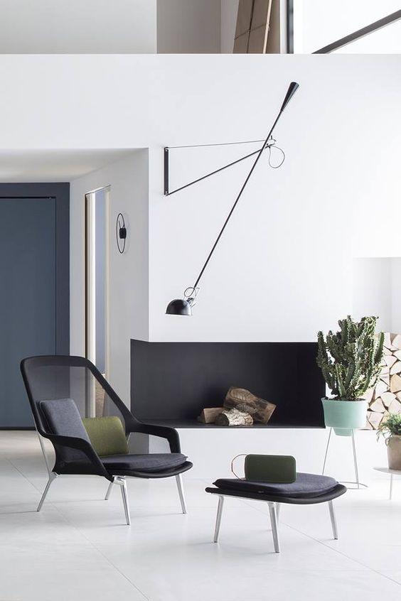 265 Lamp Wall Ceiling Flos In 2020 Wohnen Interieur Innenarchitektur