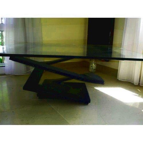 Table Basse Roche Bobois L