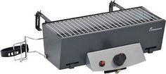 Landman Gas - Balcony Grill, Balcony Gas Grill 12900, Barbecue - Gas! £62.78