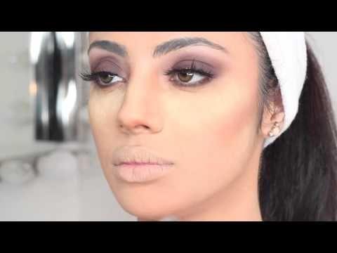 Meera Alhammadi Youtube Smokey Eye Makeup Tutorial Makeup Tutorial Makeup