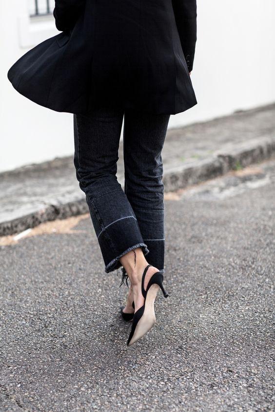 Blazers and Jeans | Rachel Comey: