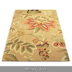 Camille Area Rugs