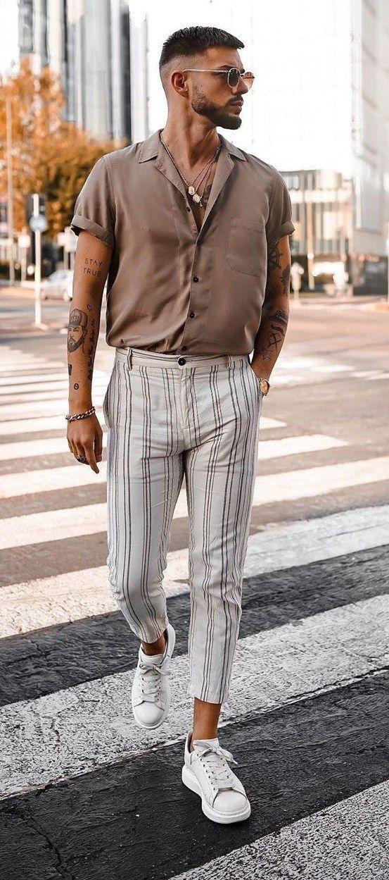 Men S Casual Fashion Trends 2020 Men S Fashion 2020 In 2020 Mens Fashion Casual Outfits Trendy Mens Fashion Men Fashion Casual Outfits