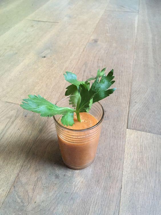 cactusvijg smoothie