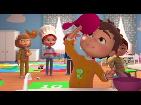 Elif Ve Arkadaslari Kucuk Ascilar Trt Cocuk Cizgi Film Youtube Cizgi Film Film Animasyon Filmler