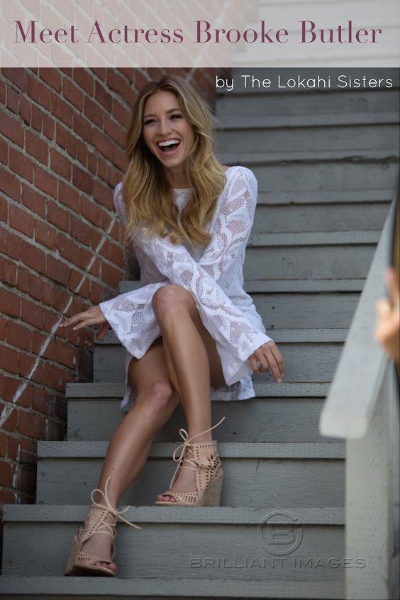 Meet Actress Brooke Butler: Talking Career | All American ... Amanda Seyfried Imdb