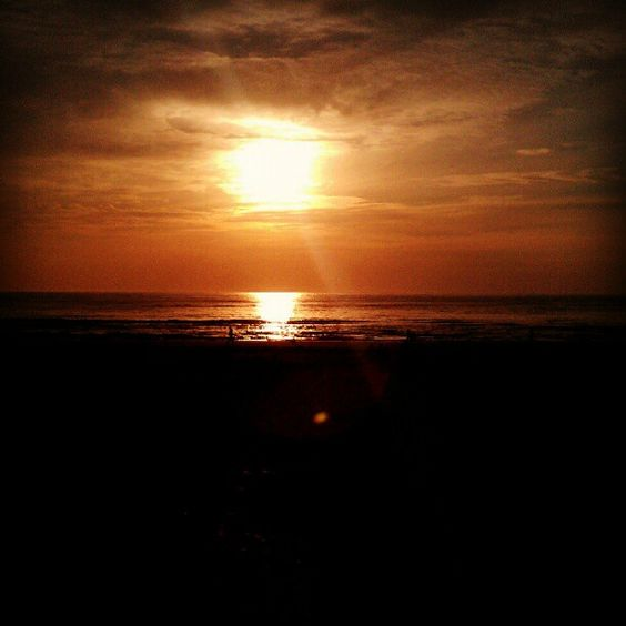 "@cdevreugd's photo: ""I love the beach of Katwijk"""